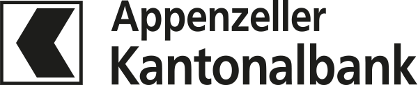 Logo Appenzeller Kantonalbank