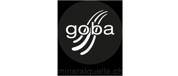 Logo Goba Mineralquelle